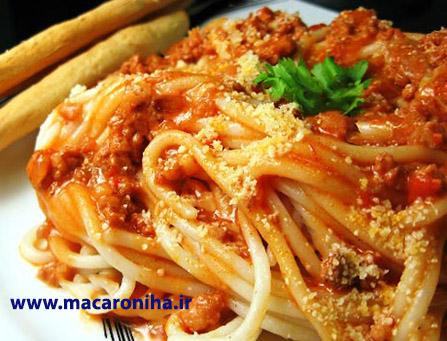 مزایای انواع اسپاگتی غنی شده چیست
