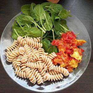 صادرات انواع ماکارونی اسپاگتی