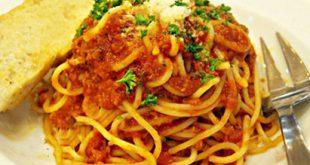 لیست قیمت ماکارونی اسپاگتی غنی شده