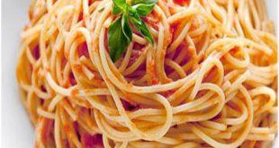 خرید و فروش ماکارونی اسپاگتی