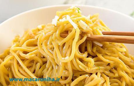 فروش عمده اسپاگتی ارزان قیمت