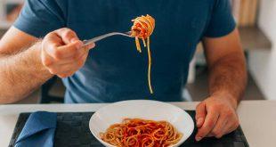 انواع ماکارونی اسپاگتی