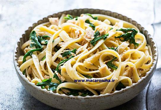 فروش ماکارونی اسپاگتی ارزان قیمت
