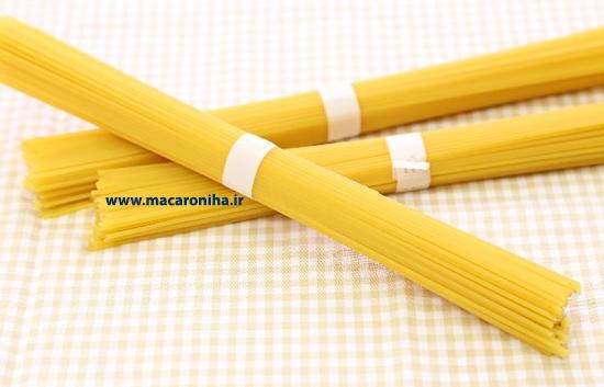 صادر کننده انواع ماکارونی بسته بندی شده