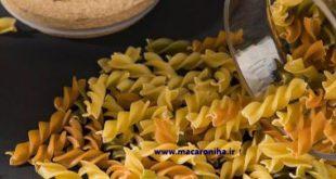آخرین قیمت ماکارانی پیکولی ایرانی عمده